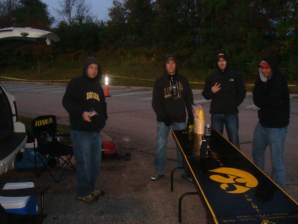 Penn State October 2 2010